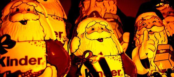 Frohe Weihnachten, Merry Christmas und Schéi Krëschtdeeg!